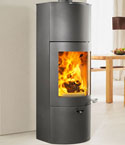 Multi Fuel Stoves Stovax